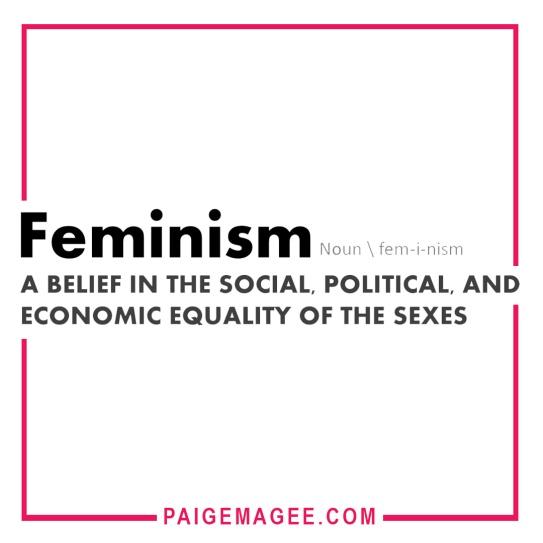 FeminismQuote